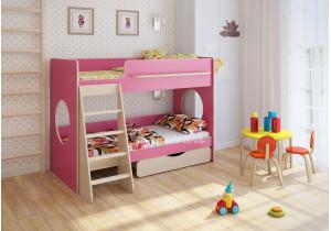 <span>Двухъярусная кровать</span> Легенда 25.2